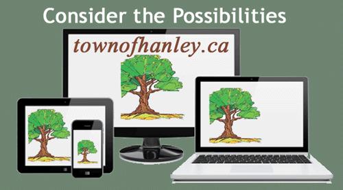 hanleywebsite