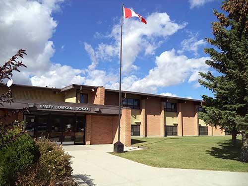 hanley school