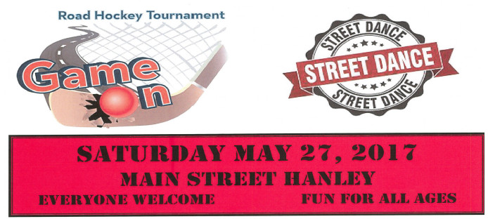 Street Dance, Hanley