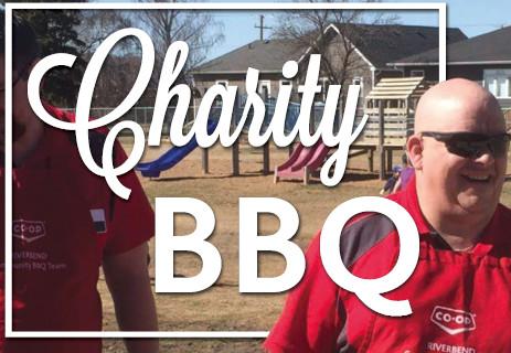 Charity BBQ