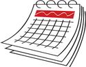 Arena Calendar
