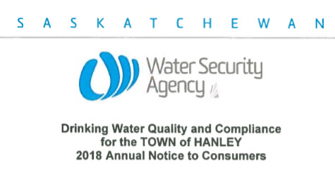 Water Compliance Notice